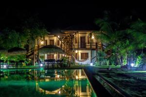 Hotel Villa Balidendê