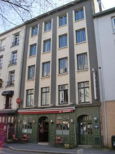 Hotel Le Regent Brest
