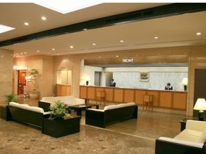 Hotel Nagoya Garden Palace Nagoya