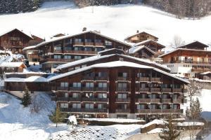 Hotel Le Petit Dru Morzine