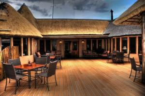 Safari Lodges Bona Bona Game Lodge & Spa, Südafrika