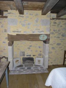 Bed & Breakfast Chambres d'hôtes La Soleillade