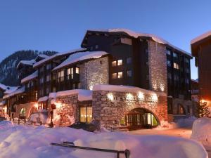 Hotel L'Aigle des Neiges Val d'Isère