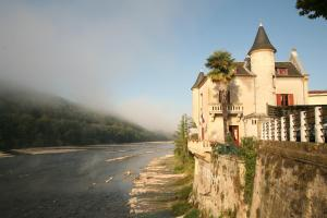 Casas rurales  Château Lalinde Lalinde