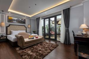 Babylon Premium Hotel & Spa