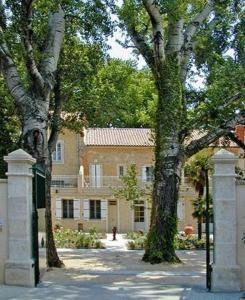 Chambres d'hotes  Villa Aurenjo Orange