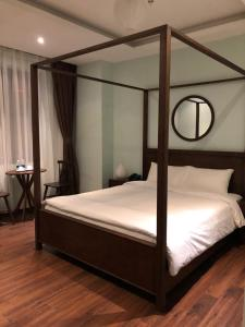 LE GRAND HANOI HOTEL - THE CHARM