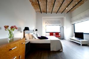Deco Apartments Barcelona (Decimononico) Barcelone