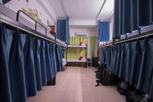 Hanoi Old Quater Backpackers Hostel