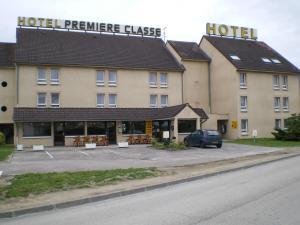 Premiere Classe Troyes La Chapelle Saint-Luc