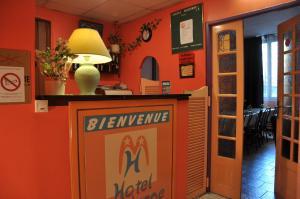 Hotel Moderne Marseille