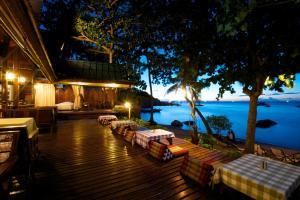 Koh tao royal resort review