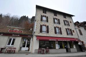 Hôtel Restaurant de la Gare Laroquebrou