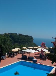Hotel La Margherita - Villa Giuseppina Scala