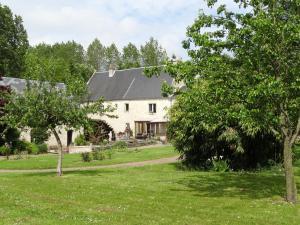 Casas rurales  Moulin de Taillebosq Audrieu