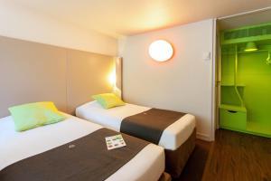 Hotel Campanile Tours Sud Joué lès Tours