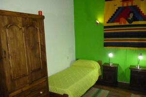 Pinton Hostel Universitario Rosario