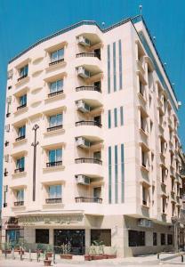 Susanna Hotel Luxor Louxor