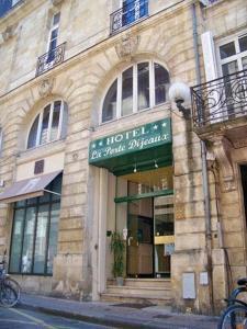 Hotel La Porte Dijeaux Bordeaux