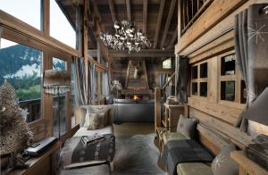 Chalet Makalu Courchevel