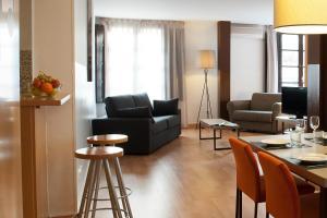 MH Apartments Opera Rambla Barcelone