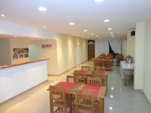 Hotel Belmar Santa Teresita - Image2
