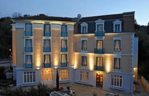 Hotel Spa Thermalia Châtel Guyon