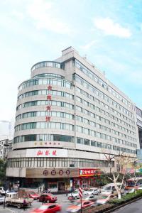Jin Yuan Hotel Hangzhou
