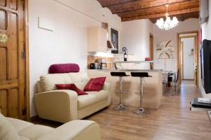 Eixample apartments - Plaça Espanya area Barcelone