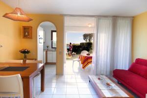 Résidence la lagune en l'île Saint-Cyprien Plage