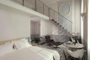 Hotel Le Nuvole Residenza d'Epoca Gênes