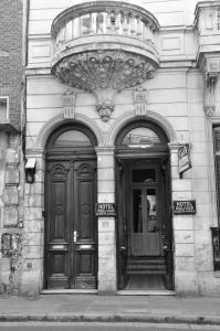 Hotel City House Bolívar