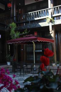 Zhuge Inn, Lijiang,