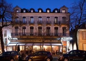 Alti Hotel Bagnères de Luchon