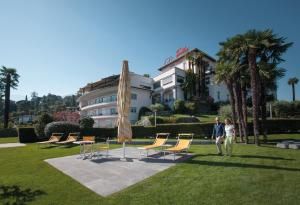 Hotel Tobler Ascona