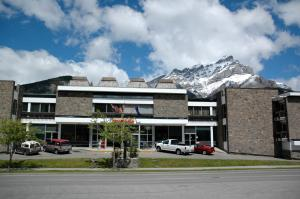 Banff Voyager Inn Banff