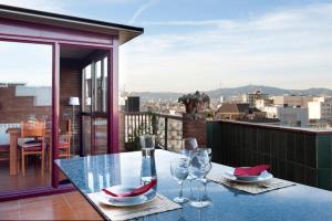 Barcelona Amazing Penthouse Barcelone