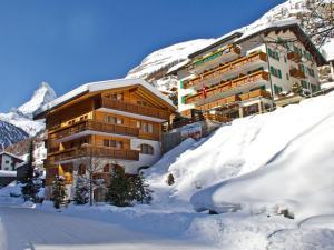 Alpenblick Superior Zermatt