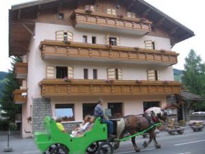 Hotel La Crémaillère Megève