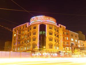 Royal house hotel ulaanbaatar mongolia for Decor hotel ulaanbaatar mongolia