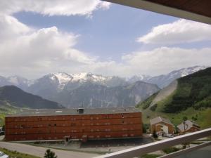 Le Majestic Les Deux Alpes