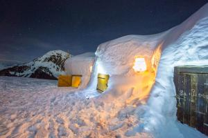 Village Igloo Blacksheep La Plagne