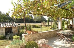 Holiday home Valreas La Mine D´Or,Ch.Des Plans Valréas