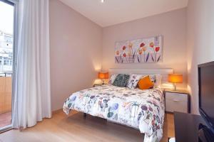 Habitat Apartments Via Barcelone
