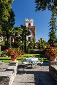 Romantik Hotel Castello Seeschloss Ascona
