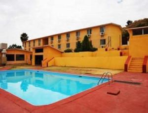 Hotel Hacienda De Villa