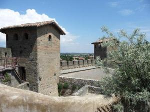 Chambres d'hotes Le Logis des Remparts Carcassonne