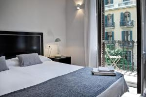 Habitat Apartments Casp Barcelone