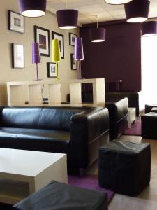 Comfort Hotel Villepinte Sevran Sevran