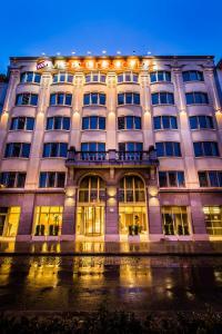 Mercure Hotel Brussels Centre Midi Bruxelles